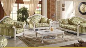 Sofa tân cổ điển 7202A