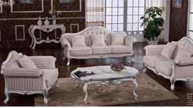 Sofa tân cổ điển 7202D