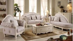 Sofa tân cổ điển 7202F