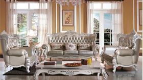 Sofa tân cổ điển 7287