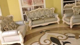 Sofa tân cổ điển 8803B