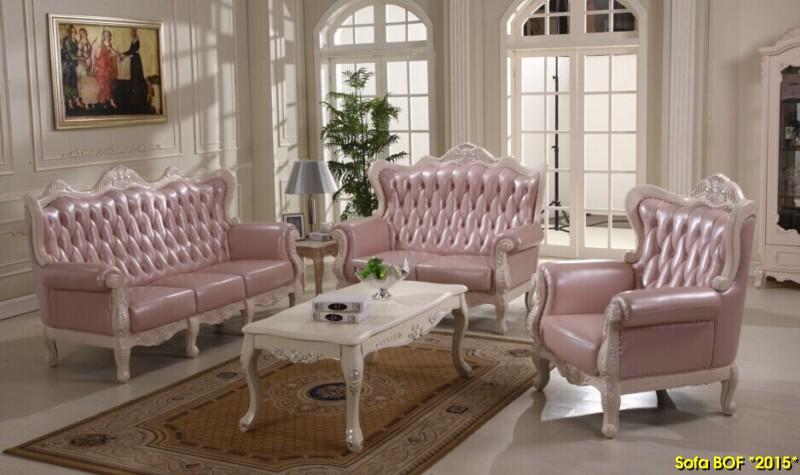 Sofa cổ điển SF8805