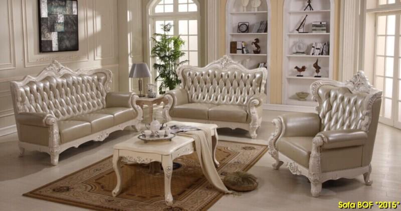 Sofa cổ điển SF8806