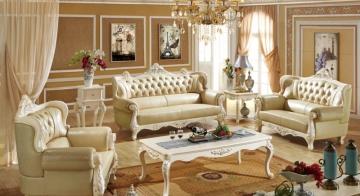 Sofa tân cổ điển 8820
