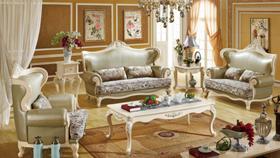 Sofa tân cổ điển 8821