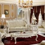 sofa cổ điển 8828