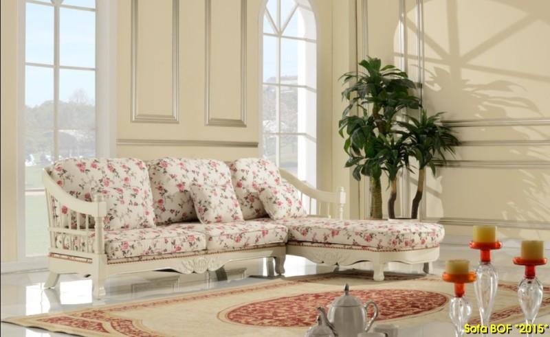 Sofa cổ điển SF961