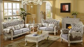 Sofa cổ điển SF369