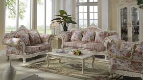 Sofa cổ điển SF7206