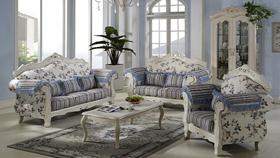 Sofa cổ điển SF7211