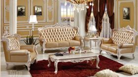 Sofa cổ điển SF8829