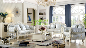 Sofa tân cổ điển SF901