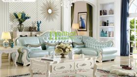 Sofa tân cổ điển SF902