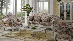 Sofa cổ điển SF919