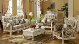 Sofa tân cổ điển SF956