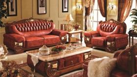 Sofa cổ điển W303C