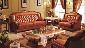 Sofa cổ điển W311C