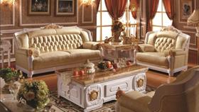 Sofa tân cổ điển W311S