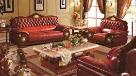 Sofa cổ điển W315C