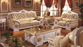 Sofa cổ điển W315S