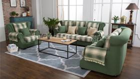 Sofa cổ điển châu âu 6001