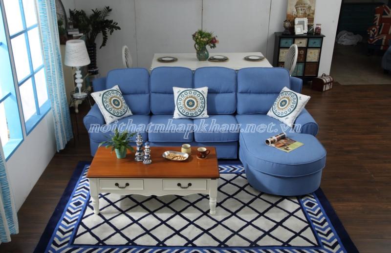 Sofa cổ điển châu âu 6002