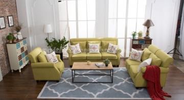 Sofa cổ điển châu âu 6006