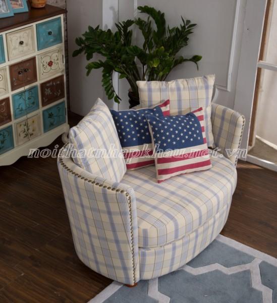Sofa cổ điển châu Âu A32