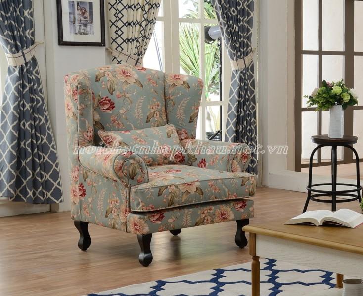 Sofa cổ điển châu âu MS003
