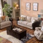 sofa cổ điển phong cách châu âu 3065