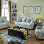 sofa tân cổ điển phong cách châu âu 3068