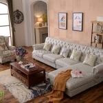 sofa cổ điển phong cách châu âu 3073