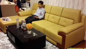 Sofa da 287