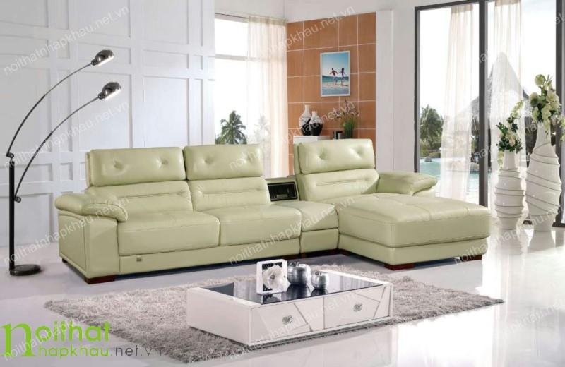 Sofa da A2603