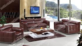 Sofa da K2511