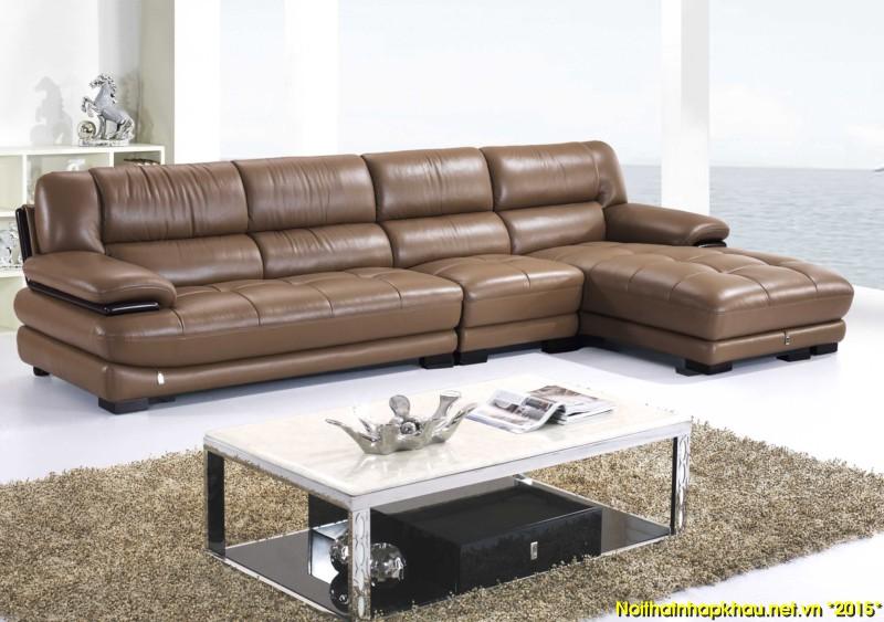 Sofa da S-339
