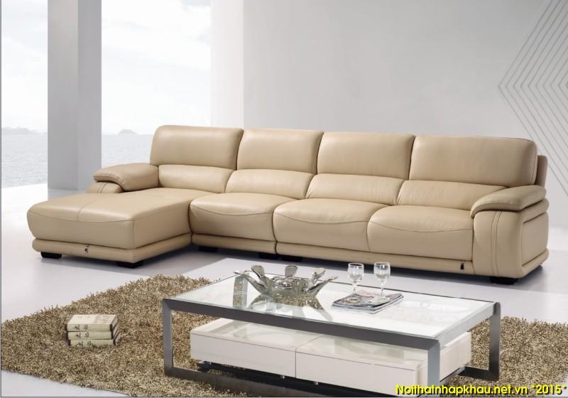 Sofa da S-350