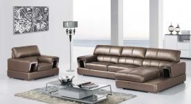 Bí quyết lựa chọn ghế sofa da theo phong cách hiện đại