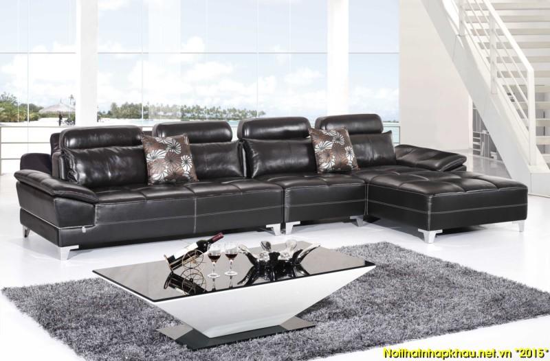 Sofa da S-356