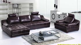 Sofa da S-358