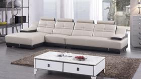 Sofa da S-376