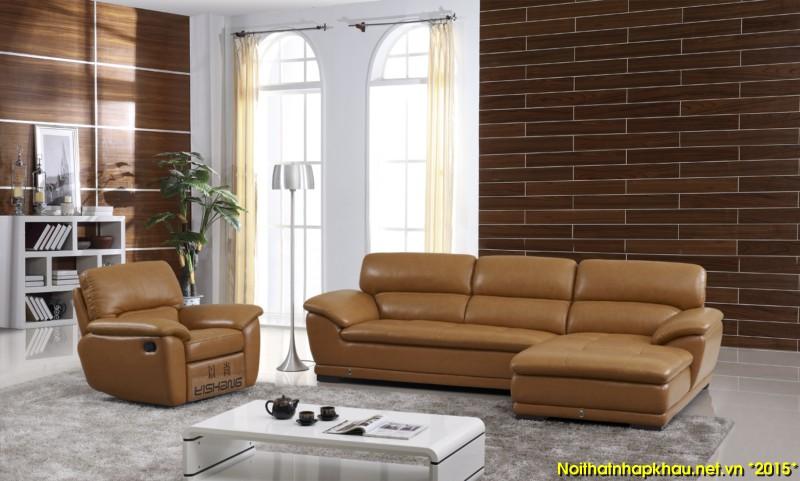 Sofa da S-398