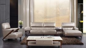 Sofa da S-502