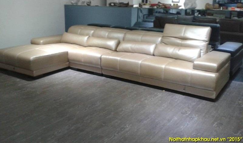 Sofa da S-503B