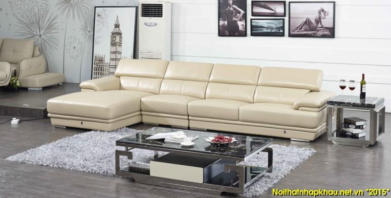 Sofa da S-507