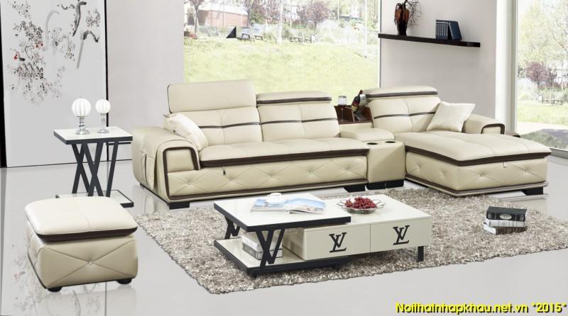 Sofa da S-508
