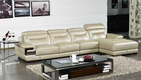 Sofa da S-509