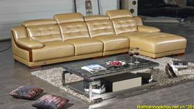 Sofa da S-516