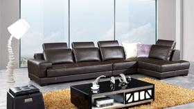 Sofa da S-519