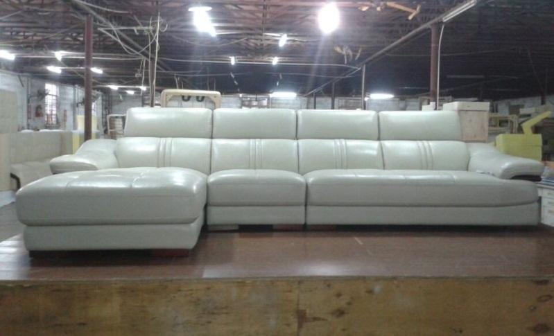 Sofa da S-526
